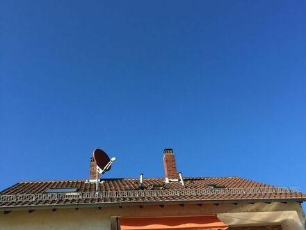 1-Zimmer- Dachgeschosswohnung in Pfinztal-Berghausen