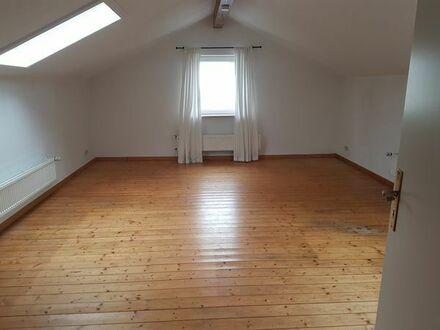 Große und helle 1-Zimmer-Wohnung in Künzell