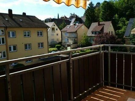 Vermiete 3 Zimmer Wohnung in Uhingen
