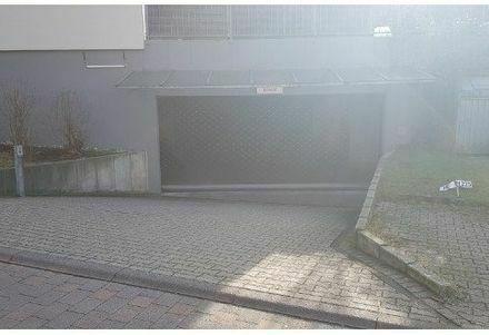 Tiefgaragenstellplatz, Garage, Stellplatz