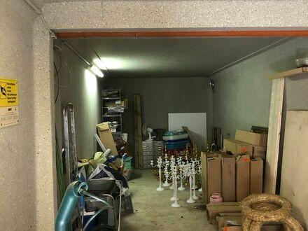 Suche Nachmieter für meine Garagen-Werkstatt