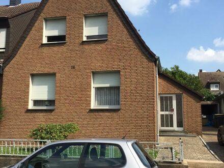 Zechenhaus mit Potenzial in Top Lage in Selm