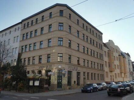 Attraktive 2 Zi.- ETW als Kapitalanlage in Halle (Saale)