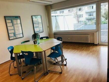 Übungsraum/Kursraum/Proberaum in Köln/Lindenthal zu vermieten