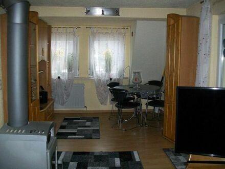 All inclusive Wohnung (komplett möblierte 2 zimmer Wohnung mit Balkon )