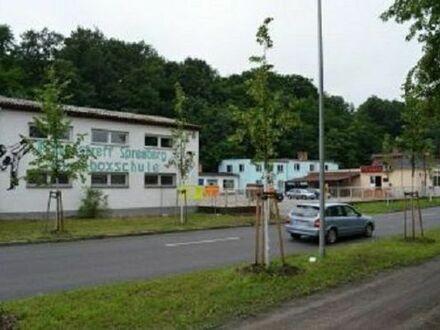 Gewerbeareale-Spremberg - Kapitalanlage & attraktive Renditechance
