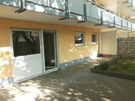 2-ZKB mit Terrasse /Garten in Frankenthal-Süd