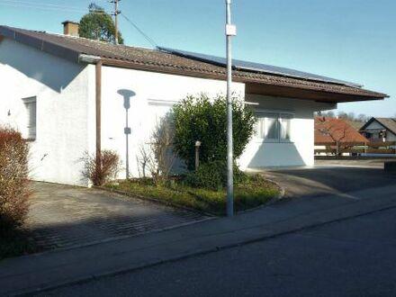 3 Zimmer Bungalow in ruhiger Lage und S-Bahn Nähe