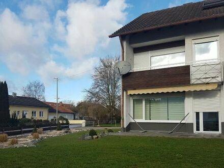 Sonnige Doppelhaushälfte in sehr ruhiger und schöner Lage in Buxheim (Memmingen)
