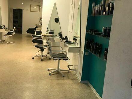 Friseursalon zur Übergabe (Dringend)