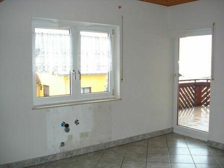 Vermiete 3 Zimmerwohnung