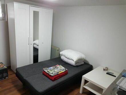 1 Zimmer zu Vermieten