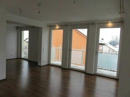 Großzügige und exklusive Wohnung in Fürth nähe Klinikum