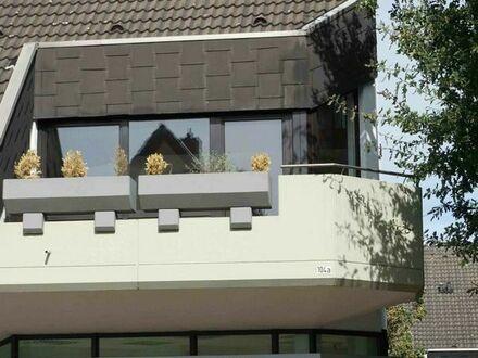 Galerie-Wohnung in Essen Burgaltendorf