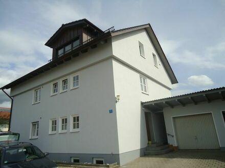 Erstbezugwohnung in Schrobenhausen