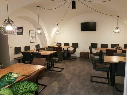 Neu errichtetes Restaurant und Bar ...mit außergewöhnlichem Flair