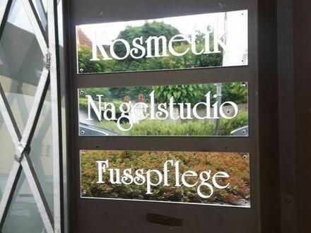 Gewerberäume für Physiotherapie, Sonnenstudio, Kosmetik etc.