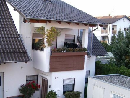 Kleines, ruhiges Einfamilienhaus mit großem Garten in Malsch (KA) zu vermieten.