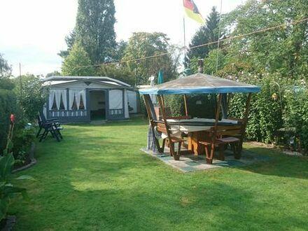 Campingplatz Blaue Adria