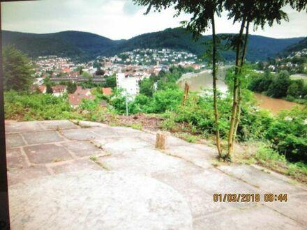 Grundstück mit Panoramablick in Eberbach Top Lage