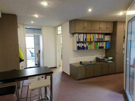 Büro - im Herzen Karlsruhe Durlach