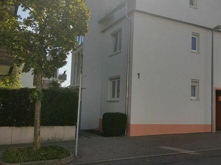 3-Zi Maisonettewohnung mit Balkon, Einbauküche und TG-Stellplatz in Wernau