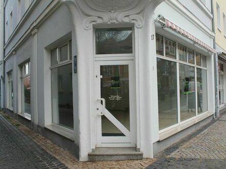 Gewerbeeinheit im Zentrum Heilbad Heiligenstadt