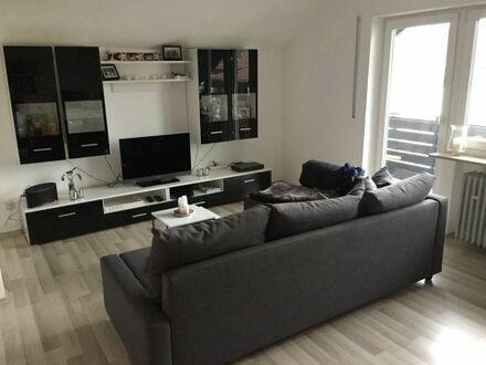 Möblierte 2 Zimmer Wohnung in Ingolstadt-Südost ab sofort zu vermieten
