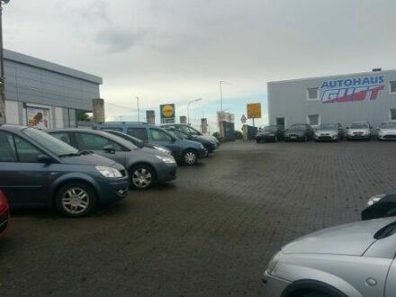 KFZ-Handel /Autohandel platz/KFZ An & Verkauf in Top Lage
