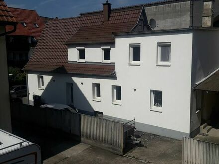 WG Zimmer 22 m2 in Einfamilienhaus Zentrum Niefern ab 1.4.2019