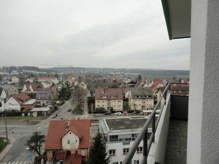 Schöne, geräumige und helle Ein-Zimmerwohnung in Leinfelden-Echterdingen