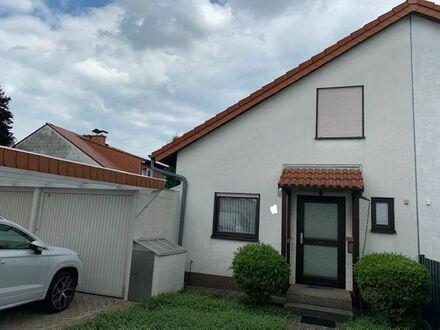 Schönes Haus mit 3 Zimmer, Mannheim Waldhof-Ost