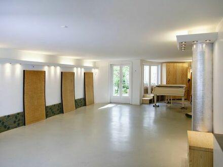 Galerie: Übungs- und Seminar- Raum in Eimsbüttel zu vermieten
