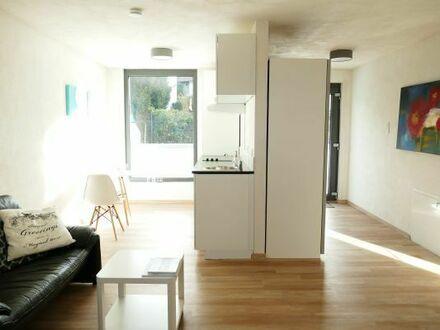 Von Montag bis Freitag -Neue geschmackvoll eingerichtete Penthouse-Wohnung