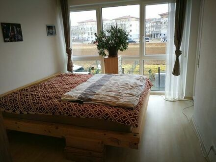 2,5 Zimmer 60qm Ap. Ing. Citynähe/AUDI AG/Westpark (Entfernung ca. 2/ 2/ 0,5 Km)