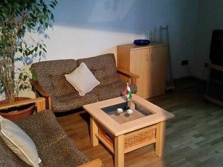Günstige 1 Zimmer Wohnung für Studenten und Singles in ruhiger Wohnlage.