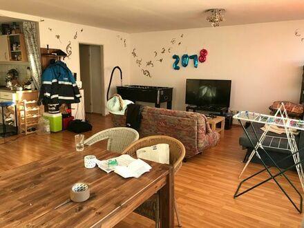 Helle 3 Zimmer Wohnung in LU Stadtmitte