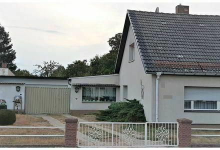 EFH in Ruhigsiedlungslage zur Miete (auch für stilles Gewerbe) !