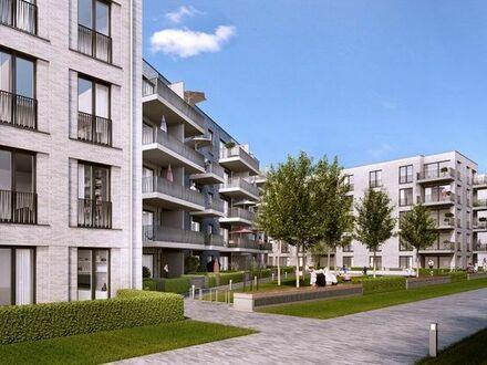 KAPITALANLAGE  Neubau 82 Wohnungen in 50825 Köln
