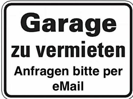 Garage in 52070 Aachen - Innenstadt Nähe Amtsgericht/Augustastr. zu vermieten