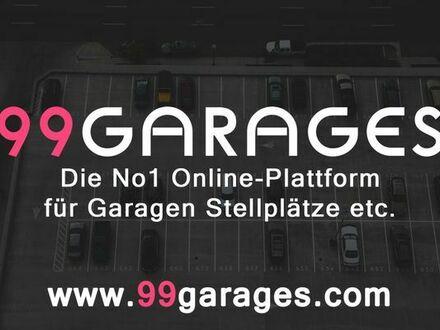 99garages  No1 Online-Plattform für Garagen Stellplätze etc.