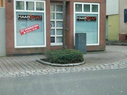 Ladenfläche in zentraler Lage zu Vermieten !