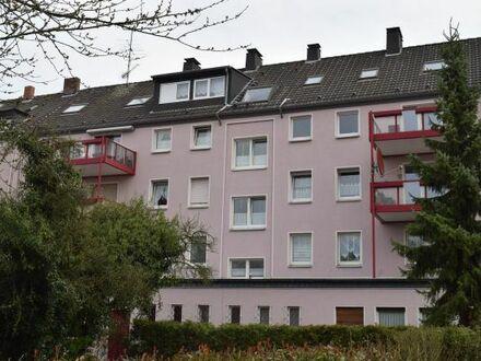 Renovierte 3-Zimmer Wohnung in Citynähe