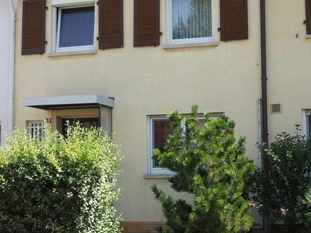 Haus in Limburgerhof ab Mitte November zu vermieten