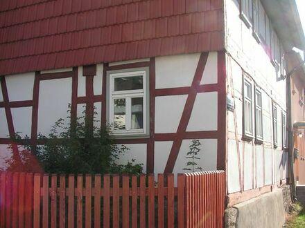 Haus mit Garten untere Etage barrierefrei, ideal für Allergiker