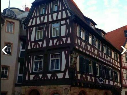 Helle 2 Zimmerwohnung im Herzen Bensheims