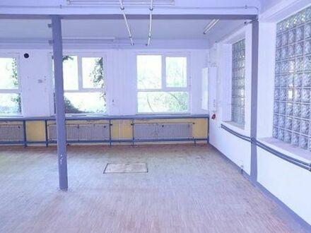 Lager ca. 20 - 60 m²