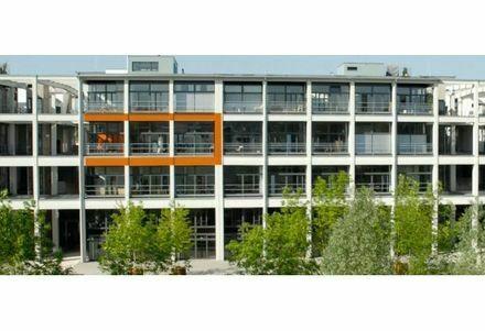 Büro im Stadtregal Ulm