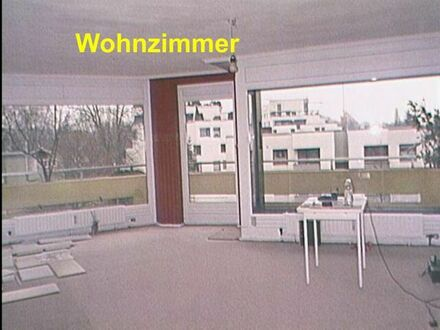 3 Zimmer Wohnung (96 qm) Spandau