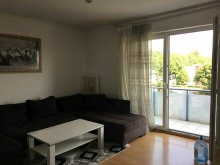 3-Zimmer-Eigentumswohnung in zentraler Lage von Bühl